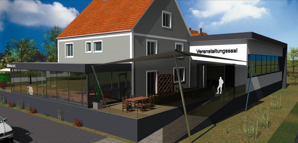 Restaurant von hinten (Large)